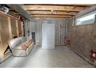 Photo 35: 4417 GREEN POPLAR Lane East in Regina: Greens on Gardiner Semi-Detached for sale (Regina Area 04)  : MLS®# 524372