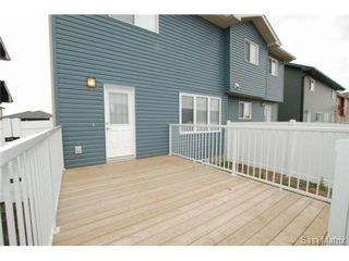 Photo 41: 4417 GREEN POPLAR Lane East in Regina: Greens on Gardiner Semi-Detached for sale (Regina Area 04)  : MLS®# 524372