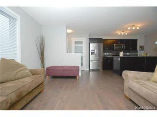 Photo 13: 4417 GREEN POPLAR Lane East in Regina: Greens on Gardiner Semi-Detached for sale (Regina Area 04)  : MLS®# 524372