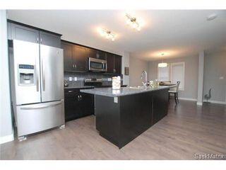 Photo 7: 4417 GREEN POPLAR Lane East in Regina: Greens on Gardiner Semi-Detached for sale (Regina Area 04)  : MLS®# 524372