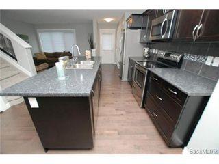 Photo 5: 4417 GREEN POPLAR Lane East in Regina: Greens on Gardiner Semi-Detached for sale (Regina Area 04)  : MLS®# 524372