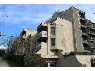 "Photo 12: 401 1080 PACIFIC Street in Vancouver: West End VW Condo for sale in ""THE CALIFORNIAN"" (Vancouver West)  : MLS®# V1106878"