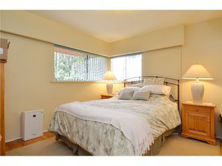 "Photo 12: 3565 W 15TH Avenue in Vancouver: Kitsilano House for sale in ""KITSILANO"" (Vancouver West)  : MLS®# V1110906"