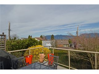 "Photo 19: 3565 W 15TH Avenue in Vancouver: Kitsilano House for sale in ""KITSILANO"" (Vancouver West)  : MLS®# V1110906"
