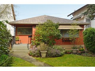 "Photo 2: 3565 W 15TH Avenue in Vancouver: Kitsilano House for sale in ""KITSILANO"" (Vancouver West)  : MLS®# V1110906"