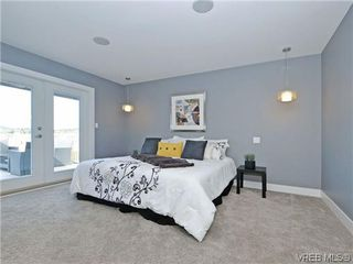 Photo 12: 800 Summerwood Pl in VICTORIA: SE Broadmead House for sale (Saanich East)  : MLS®# 695460