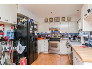 Photo 12: 2449 WAYBURNE Crescent in Langley: Willoughby Heights House for sale : MLS®# F1437139