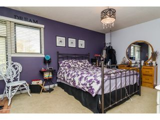 Photo 14: 2449 WAYBURNE Crescent in Langley: Willoughby Heights House for sale : MLS®# F1437139
