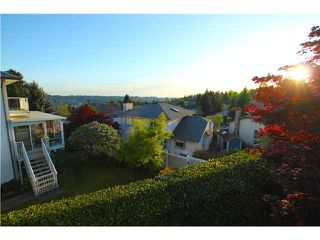 Photo 16: 2592 TRILLIUM Place in Coquitlam: Summitt View House for sale : MLS®# V1121007