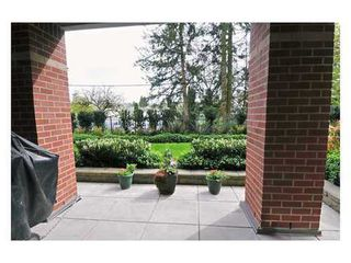 Photo 9: 107 2330 WILSON Ave in Port Coquitlam: Central Pt Coquitlam Home for sale ()  : MLS®# V822897