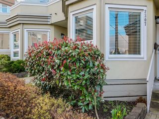 "Photo 14: 2307 ALDER Street in Vancouver: Fairview VW Townhouse for sale in ""ALDERWOOD PLACE"" (Vancouver West)  : MLS®# V1124045"