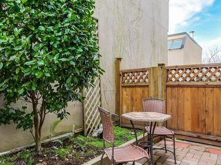 "Photo 12: 2307 ALDER Street in Vancouver: Fairview VW Townhouse for sale in ""ALDERWOOD PLACE"" (Vancouver West)  : MLS®# V1124045"
