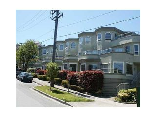 "Photo 15: 2307 ALDER Street in Vancouver: Fairview VW Townhouse for sale in ""ALDERWOOD PLACE"" (Vancouver West)  : MLS®# V1124045"
