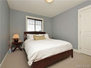 Photo 13: 4050 Copperfield Lane in VICTORIA: SW Glanford House for sale (Saanich West)  : MLS®# 704184