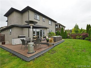 Photo 19: 4050 Copperfield Lane in VICTORIA: SW Glanford House for sale (Saanich West)  : MLS®# 704184