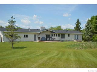 Photo 19: 78 OLD RIVER Road in STCLEMENT: East Selkirk / Libau / Garson Residential for sale (Winnipeg area)  : MLS®# 1516028