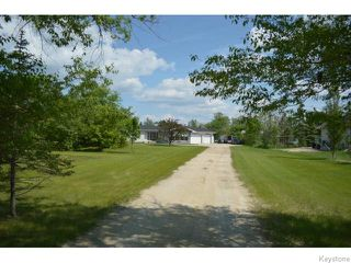 Photo 2: 78 OLD RIVER Road in STCLEMENT: East Selkirk / Libau / Garson Residential for sale (Winnipeg area)  : MLS®# 1516028