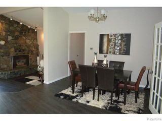 Photo 5: 78 OLD RIVER Road in STCLEMENT: East Selkirk / Libau / Garson Residential for sale (Winnipeg area)  : MLS®# 1516028