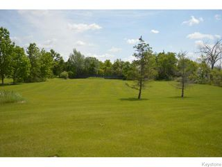 Photo 20: 78 OLD RIVER Road in STCLEMENT: East Selkirk / Libau / Garson Residential for sale (Winnipeg area)  : MLS®# 1516028