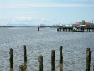 "Photo 11: 108 4500 WESTWATER Drive in Richmond: Steveston South Condo for sale in ""COPPER SKY WEST"" : MLS®# V1129562"