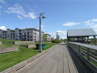 "Photo 8: 108 4500 WESTWATER Drive in Richmond: Steveston South Condo for sale in ""COPPER SKY WEST"" : MLS®# V1129562"