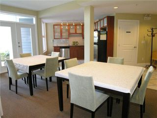 "Photo 4: 108 4500 WESTWATER Drive in Richmond: Steveston South Condo for sale in ""COPPER SKY WEST"" : MLS®# V1129562"
