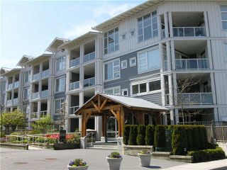 "Photo 1: 108 4500 WESTWATER Drive in Richmond: Steveston South Condo for sale in ""COPPER SKY WEST"" : MLS®# V1129562"