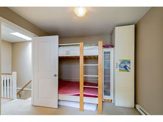 """Photo 13: 21 628 W 6TH Avenue in Vancouver: Fairview VW Townhouse for sale in """"Stella Del Fiordo"""" (Vancouver West)  : MLS®# V1136128"""