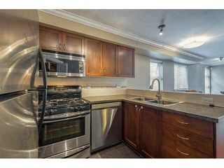 """Photo 5: 21 628 W 6TH Avenue in Vancouver: Fairview VW Townhouse for sale in """"Stella Del Fiordo"""" (Vancouver West)  : MLS®# V1136128"""