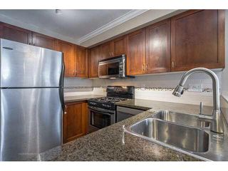"""Photo 2: 21 628 W 6TH Avenue in Vancouver: Fairview VW Townhouse for sale in """"Stella Del Fiordo"""" (Vancouver West)  : MLS®# V1136128"""