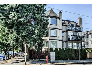 "Photo 1: PH3 2709 VICTORIA Drive in Vancouver: Grandview VE Condo for sale in ""VICTORIA COURT"" (Vancouver East)  : MLS®# V1143214"