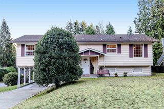Photo 1: 2995 Fleet St, Coquitlam, R2018055