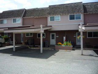 Photo 1: 3 1980 GLENWOOD DRIVE in : Valleyview Townhouse for sale (Kamloops)  : MLS®# 132490