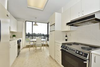 "Photo 7: 1202 2115 W 40TH Avenue in Vancouver: Kerrisdale Condo for sale in ""THE REGENCY"" (Vancouver West)  : MLS®# R2030337"