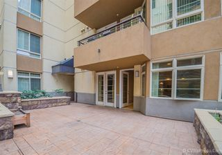 Photo 17: DOWNTOWN Condo for sale : 2 bedrooms : 1480 Broadway #2211 in San Diego