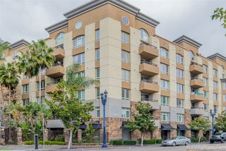 Photo 1: DOWNTOWN Condo for sale : 2 bedrooms : 1480 Broadway #2211 in San Diego