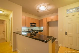 Photo 3: DOWNTOWN Condo for sale : 2 bedrooms : 1480 Broadway #2211 in San Diego