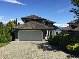 Main Photo: 36046 EMPRESS Drive in Abbotsford: Abbotsford East House for sale : MLS®# R2076224