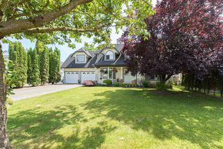 """Photo 2: 21554 51 Avenue in Langley: Murrayville House for sale in """"Murrayville"""" : MLS®# R2078265"""