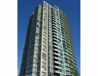 """Photo 1: 1008 CAMBIE Street in Vancouver: Downtown VW Condo for sale in """"WATERWORKS"""" (Vancouver West)  : MLS®# V621230"""