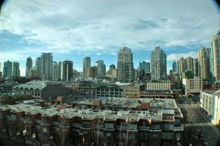 """Photo 6: 1008 CAMBIE Street in Vancouver: Downtown VW Condo for sale in """"WATERWORKS"""" (Vancouver West)  : MLS®# V621230"""