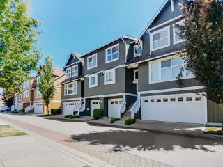 "Main Photo: 97 3088 FRANCIS Road in Richmond: Seafair Townhouse for sale in ""SEAFAIR WEST"" : MLS®# R2082539"
