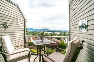 "Photo 3: 117 1140 CASTLE Crescent in Port Coquitlam: Citadel PQ Townhouse for sale in ""THE UPLANDS"" : MLS®# R2083351"