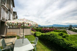 "Photo 24: 117 1140 CASTLE Crescent in Port Coquitlam: Citadel PQ Townhouse for sale in ""THE UPLANDS"" : MLS®# R2083351"