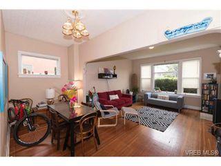 Photo 17: 2440 Quadra Street in VICTORIA: Vi Central Park Revenue 4-Plex for sale (Victoria)  : MLS®# 366840