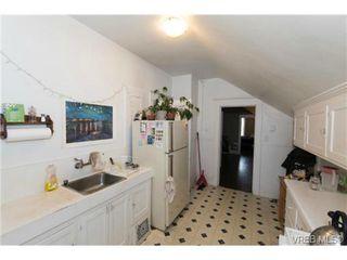 Photo 11: 2440 Quadra Street in VICTORIA: Vi Central Park Revenue 4-Plex for sale (Victoria)  : MLS®# 366840