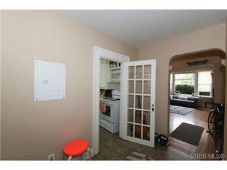 Photo 13: 2440 Quadra Street in VICTORIA: Vi Central Park Revenue 4-Plex for sale (Victoria)  : MLS®# 366840
