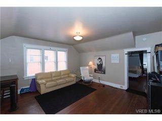 Photo 19: 2440 Quadra Street in VICTORIA: Vi Central Park Revenue 4-Plex for sale (Victoria)  : MLS®# 366840