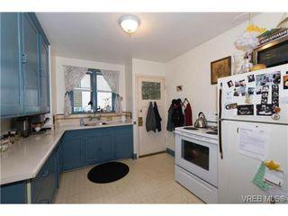 Photo 7: 2440 Quadra Street in VICTORIA: Vi Central Park Revenue 4-Plex for sale (Victoria)  : MLS®# 366840