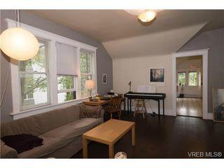 Photo 10: 2440 Quadra Street in VICTORIA: Vi Central Park Revenue 4-Plex for sale (Victoria)  : MLS®# 366840